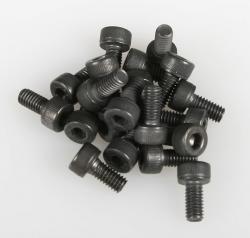 Náhľad produktu - Šroub ″imbus″ M4x8mm, 20ks.