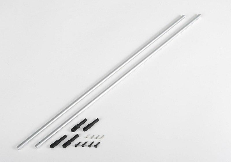 Náhľad produktu - Vzpěra ocasní trubky, R30