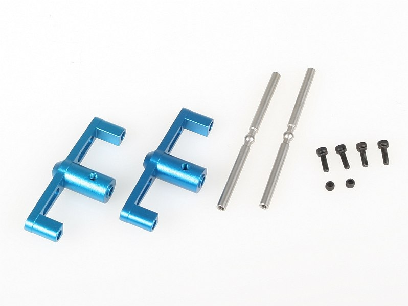 Náhľad produktu - Alu ovládací páka stabilizátor, R60/90