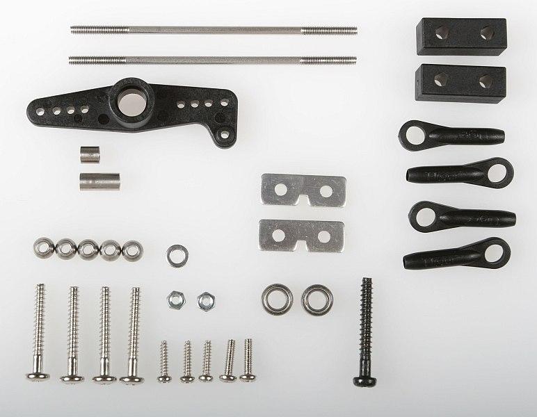 Náhľad produktu - Sada ″push pull″ ovládání klopení, R50T