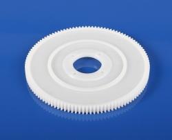 Náhľad produktu - Hlavní ozubené kolo 111 zubů, E550/620