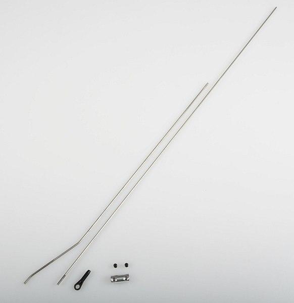 Náhľad produktu - Táhlo ovládání vyrov. rotoru, E550