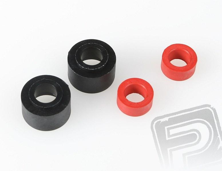 Náhľad produktu - Tlumící guma/sada, R90 3D