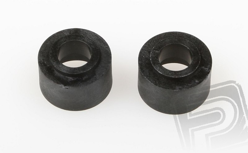 Náhľad produktu - Venkovní tlumící guma, R90 3D