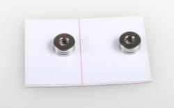 Náhľad produktu - Axialne ložisko, 4x9x4mm, 2ks.