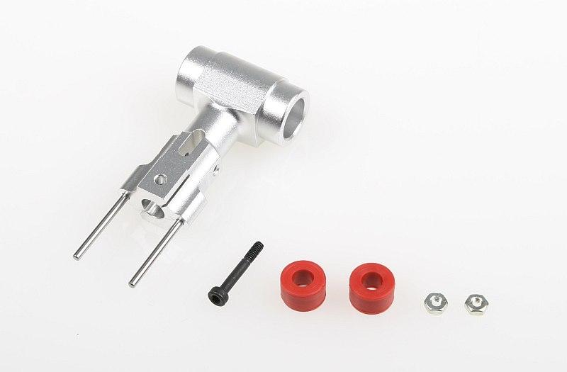 Náhľad produktu - Hlava rotoru Alu/E325
