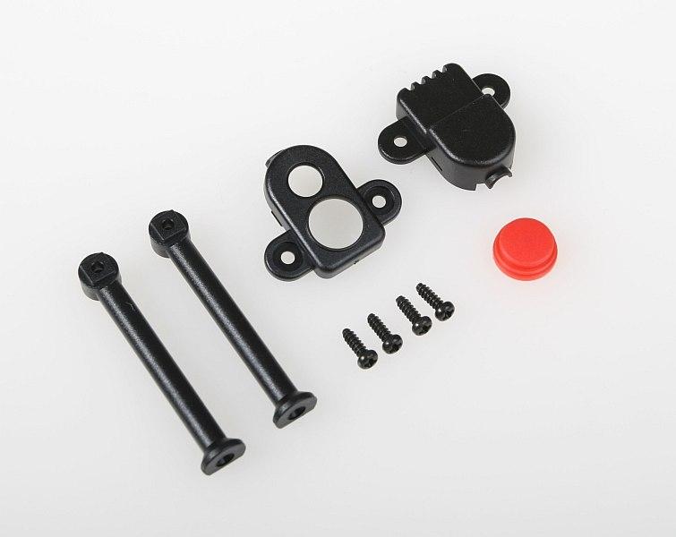 Náhľad produktu - Držák vypínače, INNO MD-530