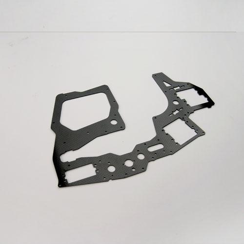 Náhľad produktu - Uhlíková bočnice, 1ks.,X50