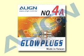 Náhľad produktu - ALIGN/O.S. MAX žeraviaca sviečka - A4