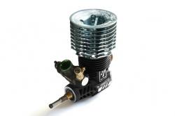 ALPHA A872 .21 7+2P kanál Off Road Competition spaľ. motor (3,5ccm) - combo sada-Efra 2090
