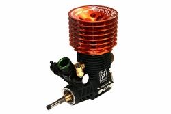 ALPHA T850 .28 5 kanál Off Road Competition spal. motor (4,5ccm) - samotný motor