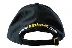 Alpha POWER čepice