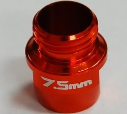 7,5mm redukcia pre Efra 2090 tlmič