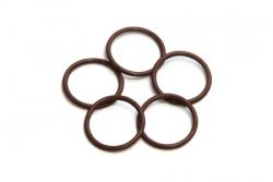 O-krúžky pre karburátor .21, spodné (5ks.)