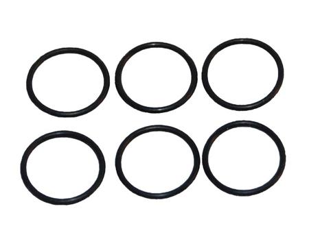 Náhľad produktu - O-krúžok pre difúzory karburátora (6ks.), vnútorný