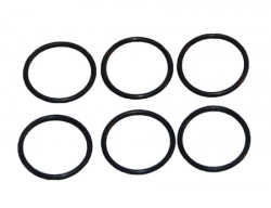 O-krúžok pre difúzory karburátora (6ks.), vnútorný