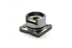 Náhľad produktu - Zadné kovové čelo pre ťahový štartér (RTR)