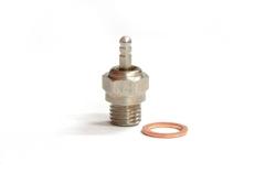 Náhľad produktu - ALPHA Platinum žeraviaca sviečka N3 - Hot