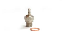 Náhľad produktu - ALPHA Platinum žeraviaca sviečka N4 - Medium Hot