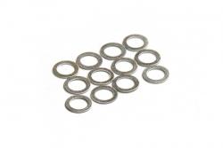 Náhľad produktu - Vymezovací podložky 3*4.5*0.2mm (12ks)