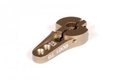 Náhľad produktu - AXIAL - Aluminum Servo páka 23 zubů