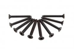 Náhľad produktu - Samořezně zápustné šrouby M3.5X30x