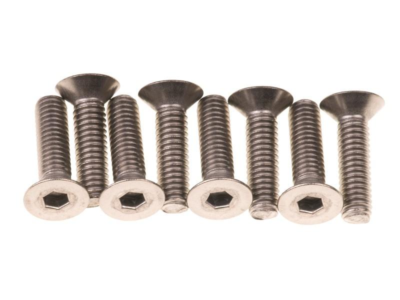 Náhľad produktu - Zápustné imbusové šrouby M4x15