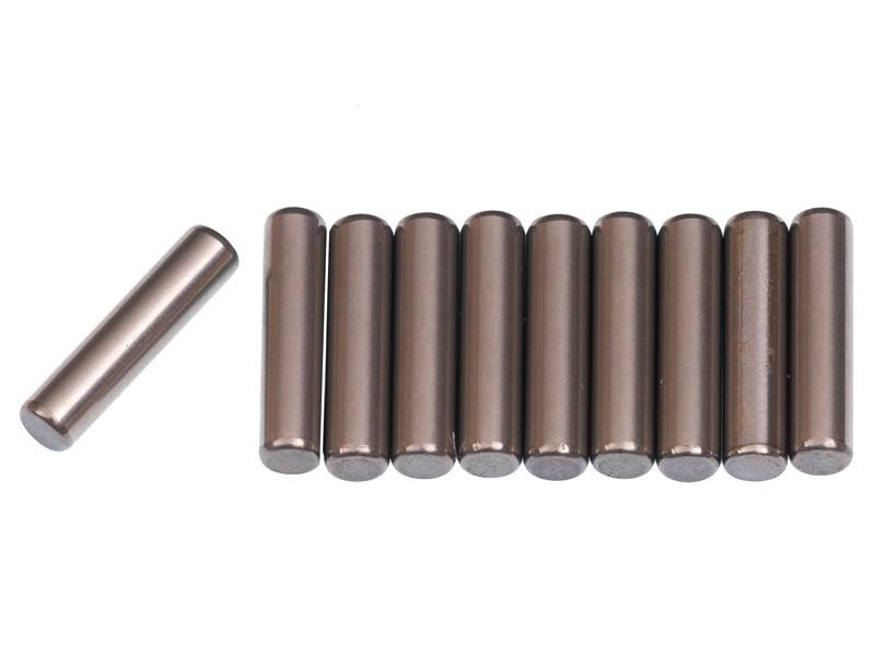 Náhľad produktu - Těhlice 3 x 13.8mm (pro E0222), 10ks.