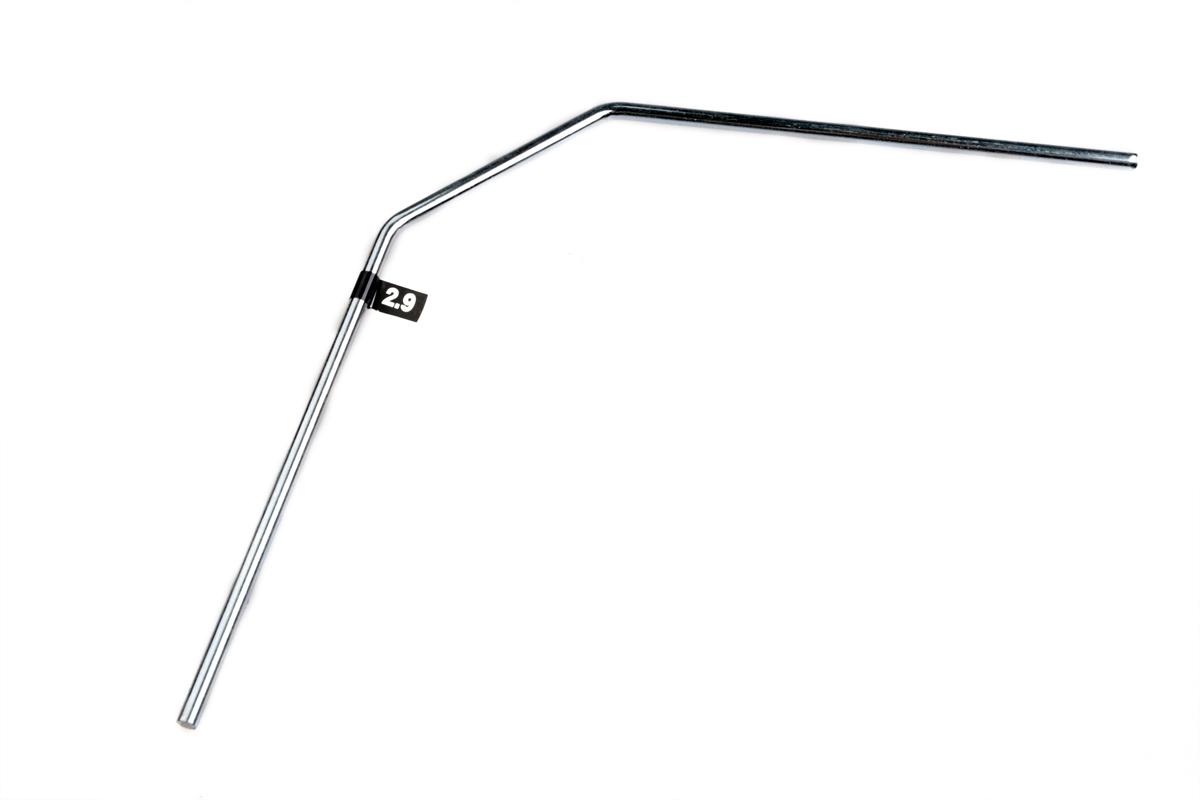 Náhľad produktu - Zadní stabilizátor, 2.9mm x