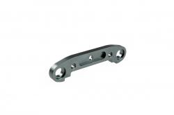 Náhľad produktu - Přední alu držák ramen (4mm, -1) x