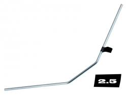 Náhľad produktu - Přední stabilizátor 2.5mm