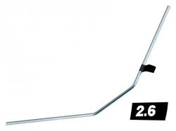 Náhľad produktu - Přední stabilizátor 2.6mm