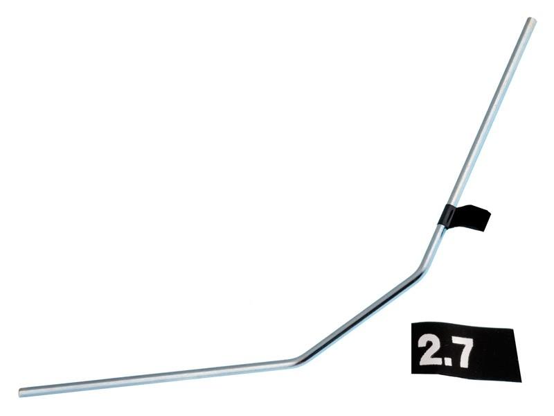 Náhľad produktu - Zadní stabilizátor 2.7mm