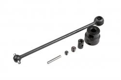 Náhľad produktu - Středový kompletní kardan, L