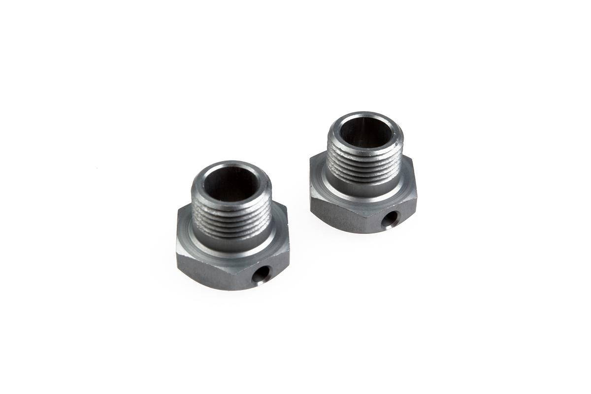 Náhľad produktu - Unašeče kol, +1mm, 2ks. X5/5R x