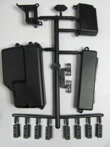 Náhľad produktu - Krabička přijímače a RX bat. sady - MUGEN