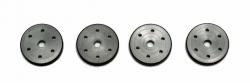 Náhľad produktu - Pistony tlumičů průměr 1.25, 6 dír