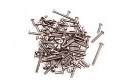 Náhľad produktu - Titanium Screw Set A MBX-5