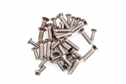 Náhľad produktu - Titanium Screw Set B MBX-5