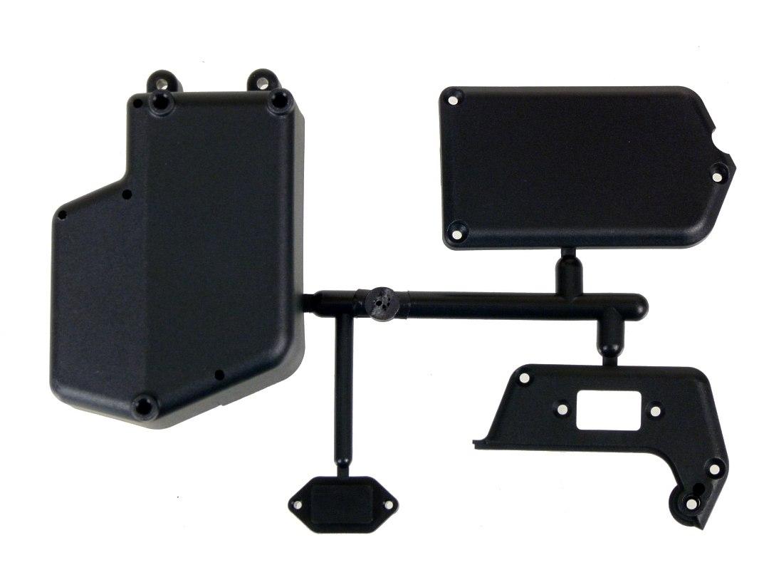 Náhľad produktu - RC radio box