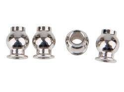 Náhľad produktu - Kuličky do kloubků u olejových tlumičů, 4ks.
