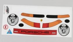 Náhľad produktu - Polepy pre Porsche GT2