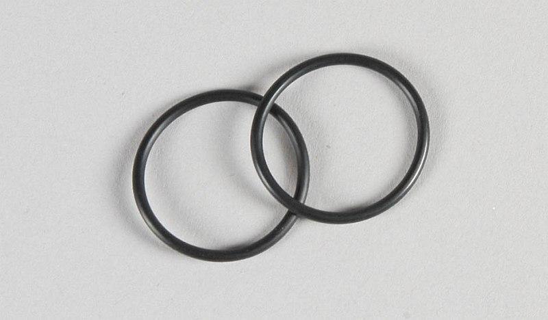 Náhľad produktu - O-kroužky 20x3, 2ks.
