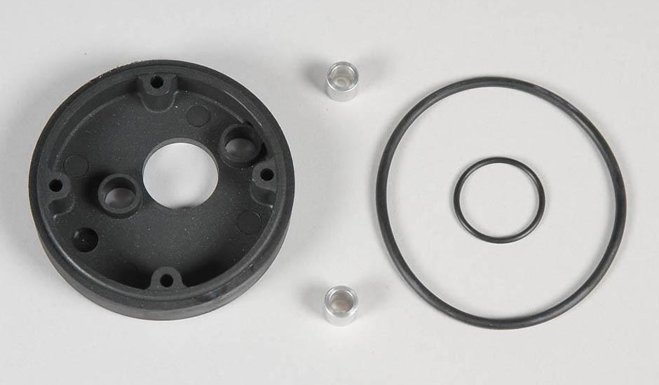Náhľad produktu - Vzduchový filtr