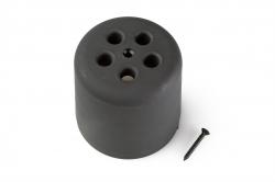 Náhľad produktu - Vzduchový filtr domek/klobouk, 1ks.