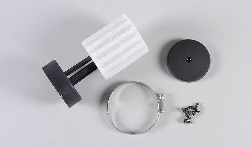 Náhľad produktu - FG kompletní vzduchový filtr 1:6 OR, sada (náhrada za FG06442)