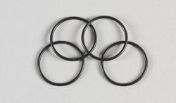 Náhľad produktu - O-kroužek 15x1mm, 4ks.