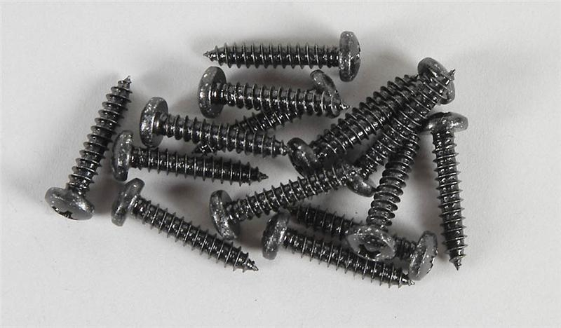 Náhľad produktu - Samořezné šrouby s čočk. hlavou, 4.2x22mm, 15ks.