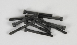 Náhľad produktu - Imbusový šroub s válcovou hlavou M4x40mm, 2ks.