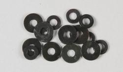Náhľad produktu - Ocelové podložky 4,3mm, 15ks.